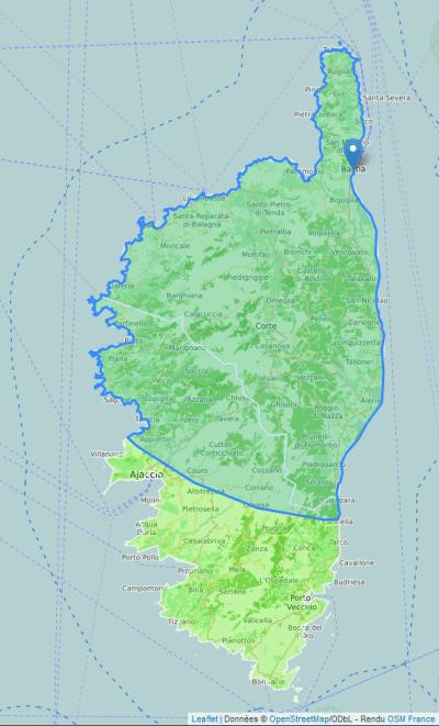 Commune de Bastia