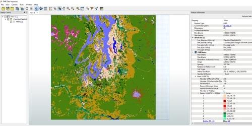 MapInfo MRR Grid