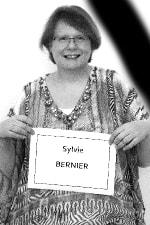 Sylvie Bernier
