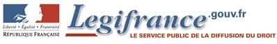 Legifrance, le service public de l'accès au droit